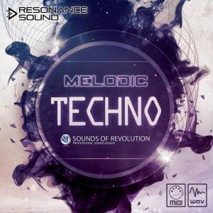 Resonance Sound SOR Melodic Techno