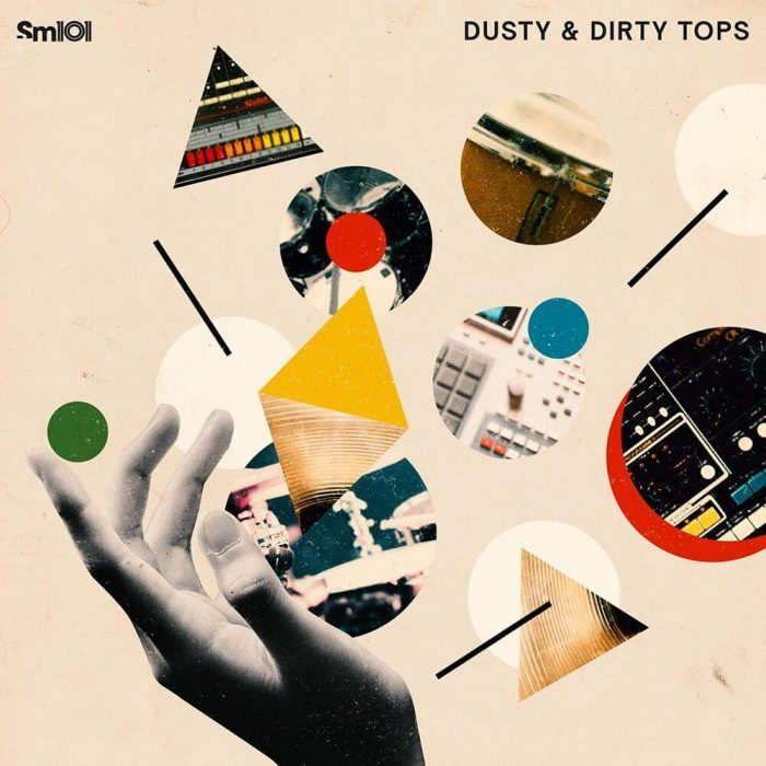 Sample Magic Dusty & Dirty Tops