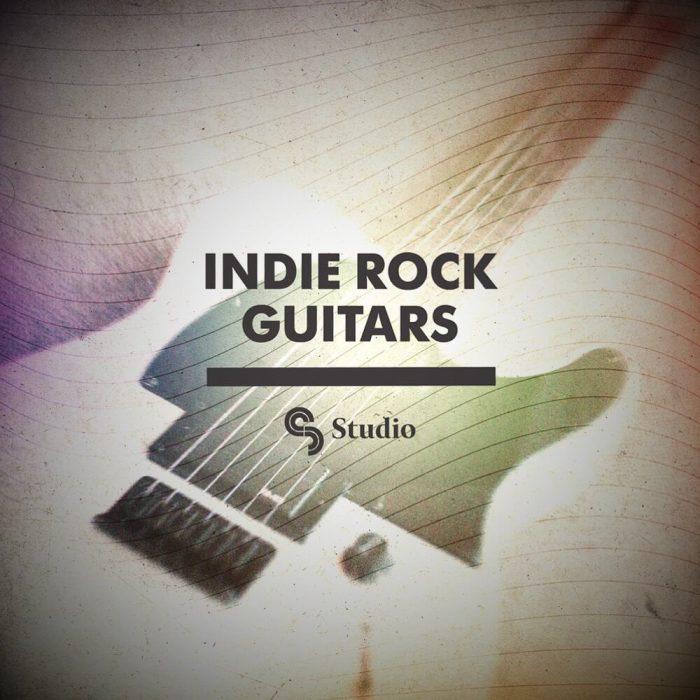 Sample Magic indie Rock Guitars