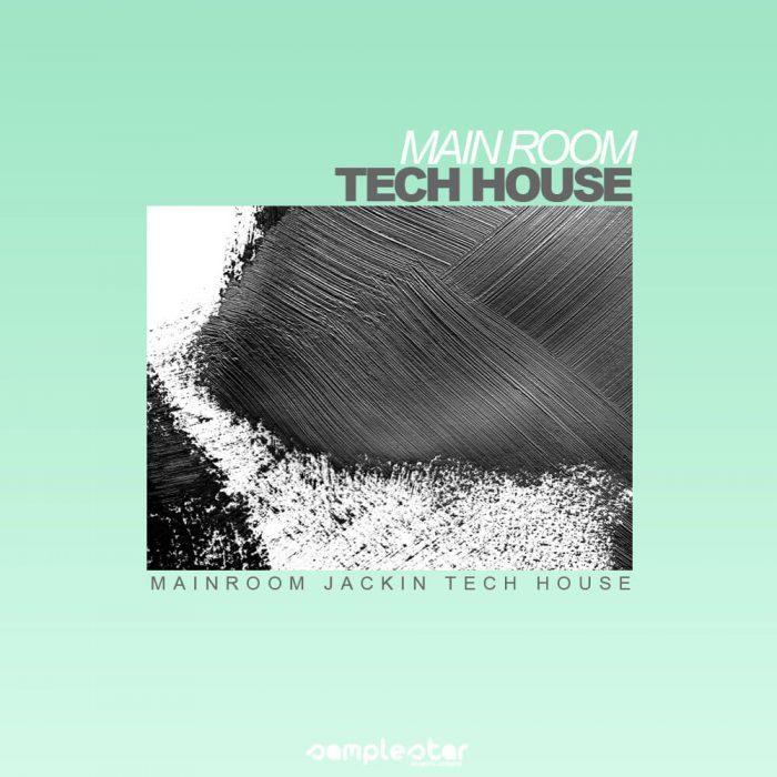 Samplestar Main Room Tech House