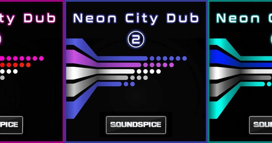 SoundSpice Neon City Dub