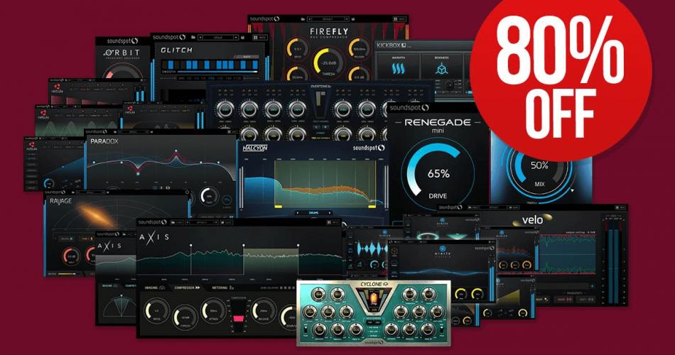 SoundSpot Merrcury Bundle crossgrade deal