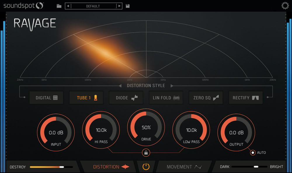 SoundSpot launches Ravage multi-mode distortion at up to 83% OFF