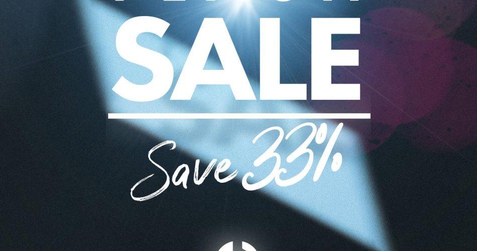 Soundiron Micro Flash Sale