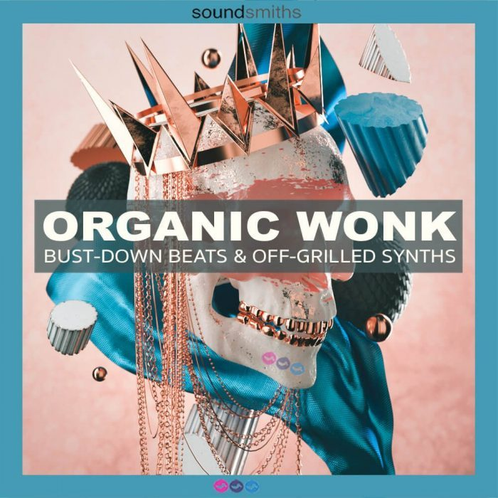 Soundsmiths Organic Wonk