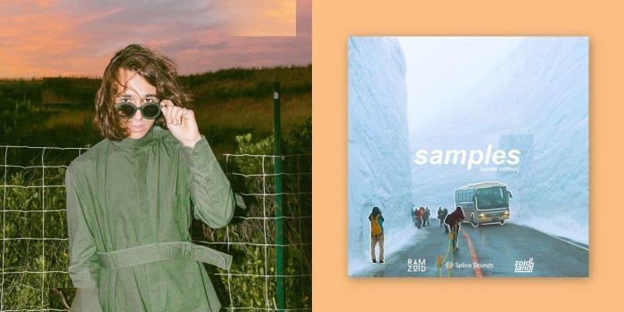 Splice Ramzoid Samples Winter Edition