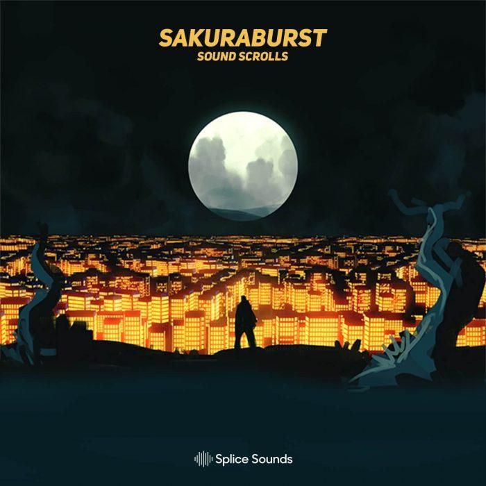 Splice Sakuraburst Sound Scrolls