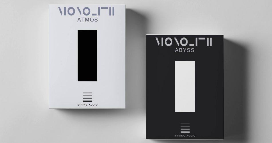 String Audio Monolith