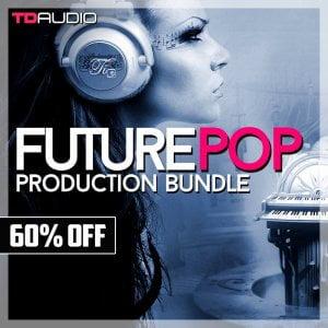 TD Audio Future Pop Production Bundle
