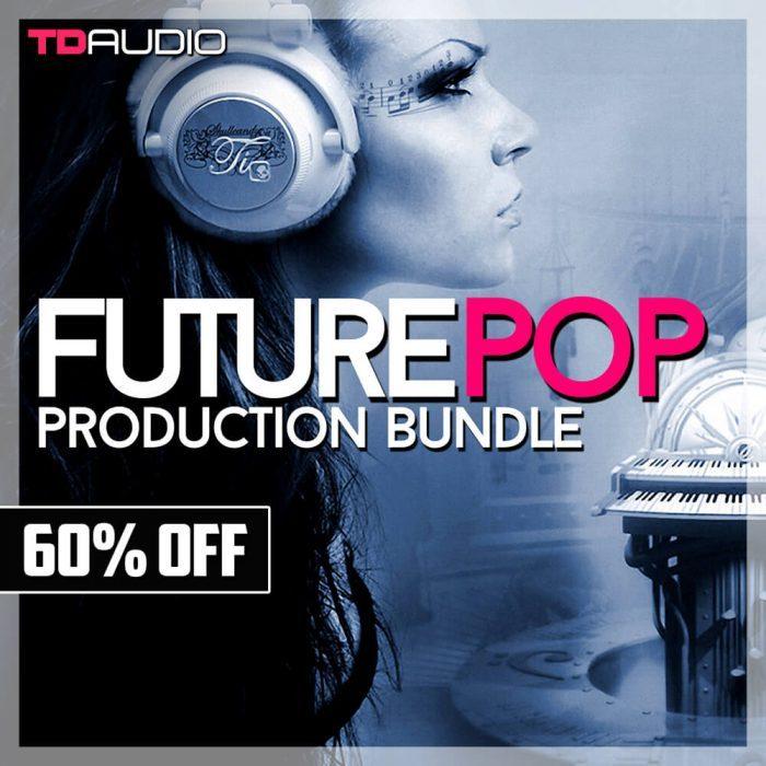 TD Audio Future Pop Production Bundle