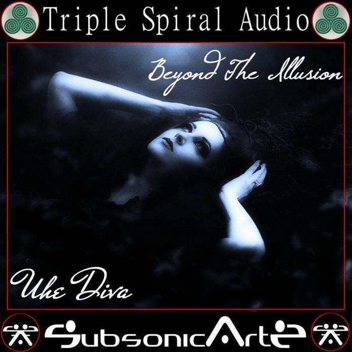 Triple Spiral Audio Beyond the Illusion