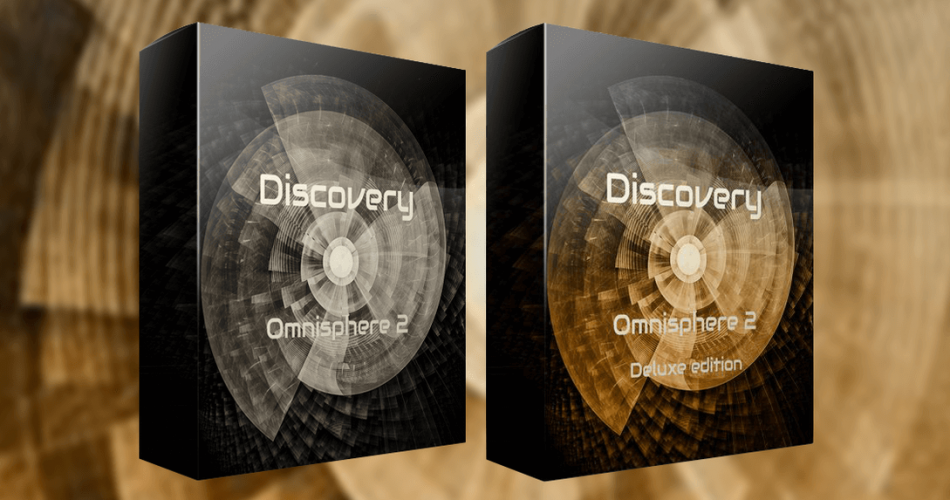Triple Spiral Audio Discovery for Omnisphere 2