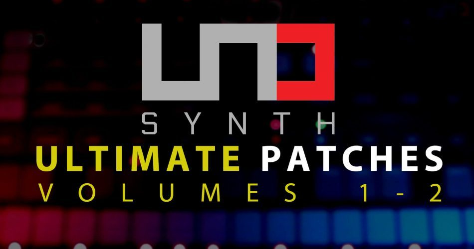 Ultimate Patches UNO Synth