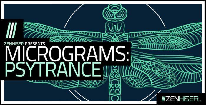 Zenhiser Micrograms Psytrance