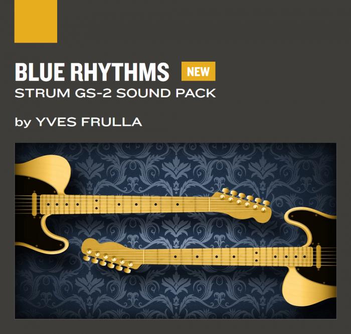 AAS Blue Rhythms