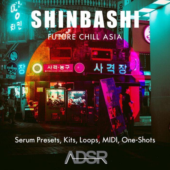 ADSR Shinbashi
