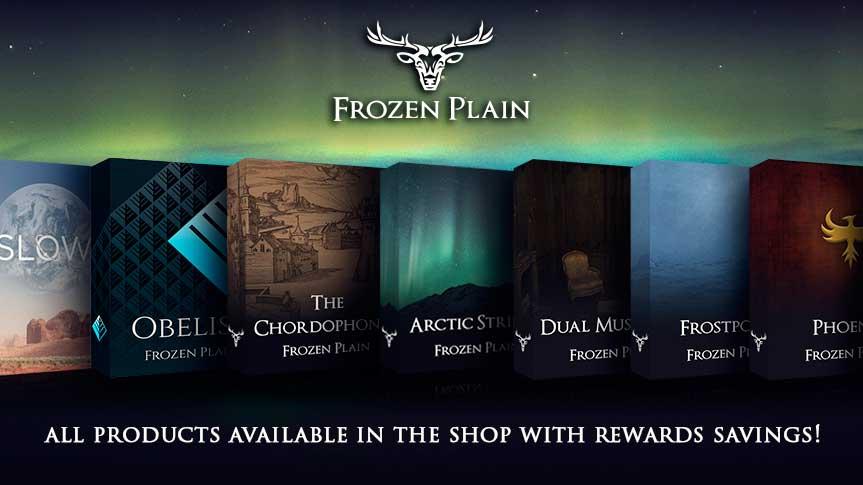 APD FrozenPlain The Shop