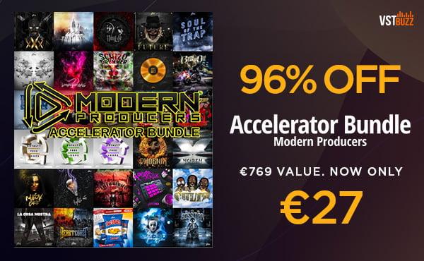 Modern Producer Accelerator Bundle