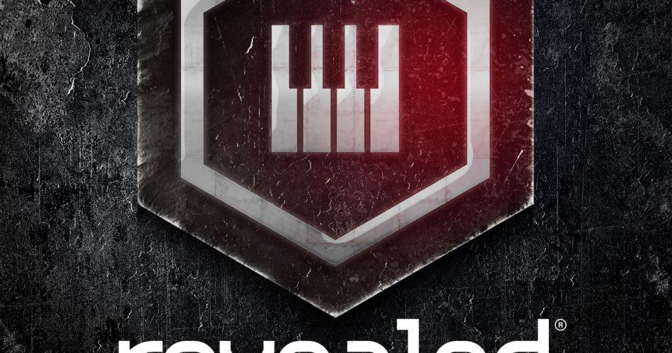 Alonso Sound Revealed Spire Bass Vol 4