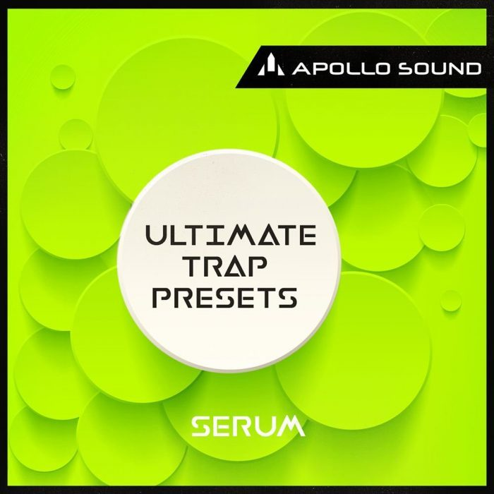 Apollo Sound Ultimate Trap Presets