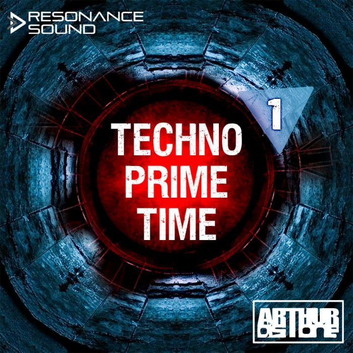 Arthur Distone Techno Prime Time