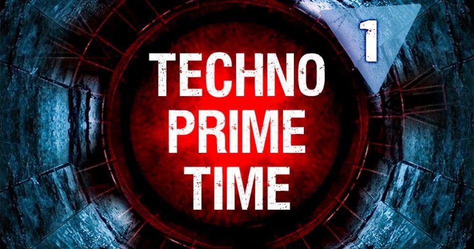 Arthur Distone Techno Prime Time