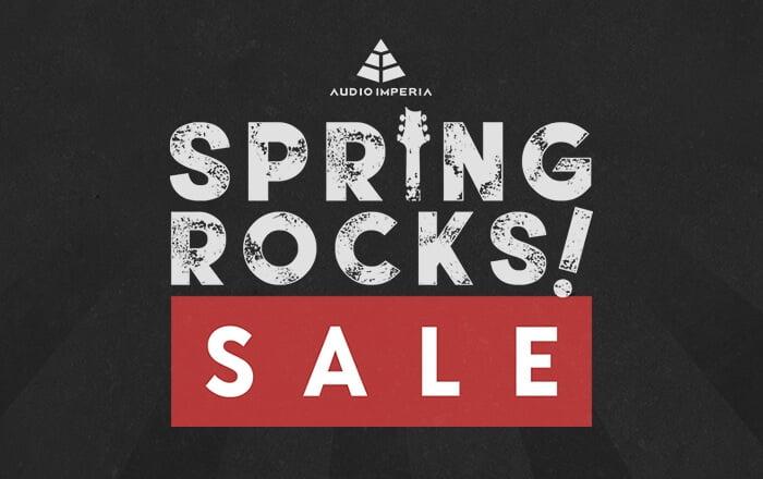 Audio Imperia Spring Rocks Sale