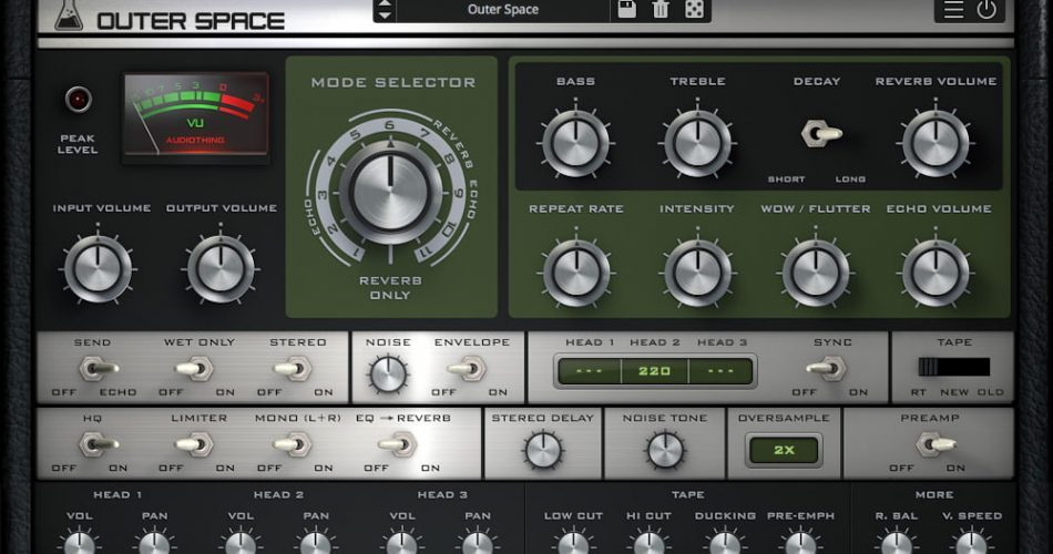 AudioThing Outer Space 1.2