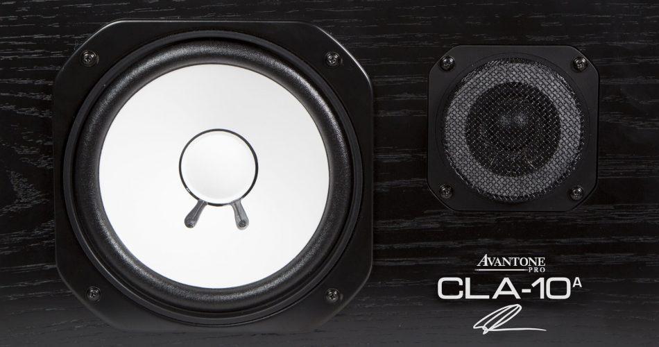 Avantone Pro CLA10A