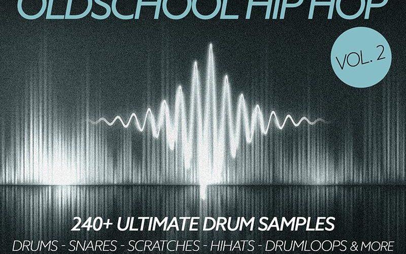 Baltic Audio Ultimate Drums Vol 2