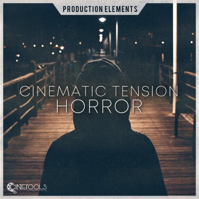 Cinetools Cinematic Tension Horror