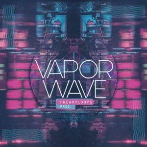 Freaky Loops Vaporwave