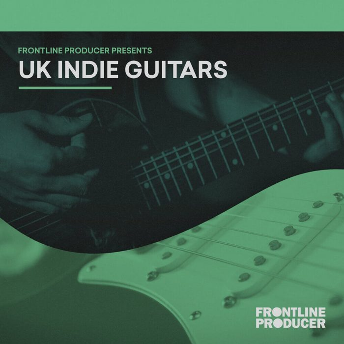 Frontline Producer UK Indie Guitars