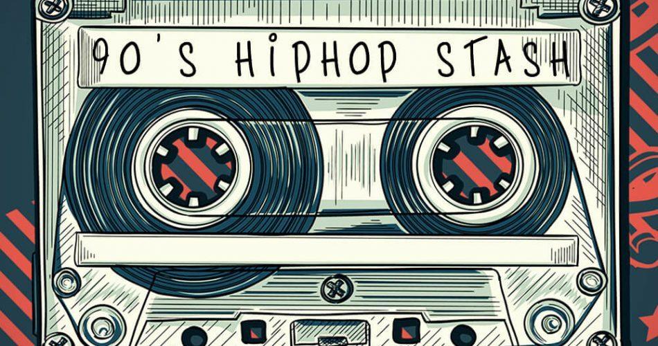 Function Loops 90s HipHop Stash