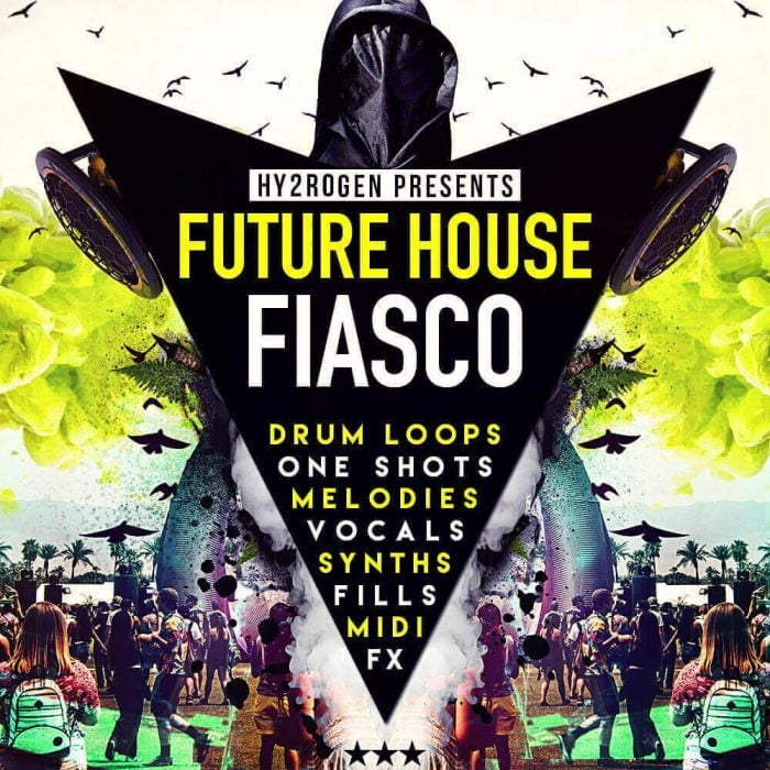 Hy2rogen Future House Fiasco