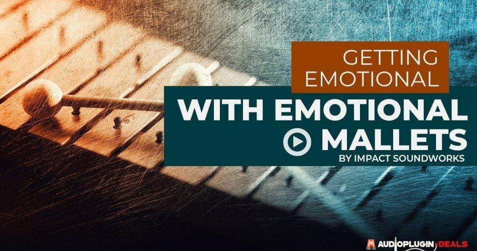 Impact Soundworks Resonance Emotional Mallets sale