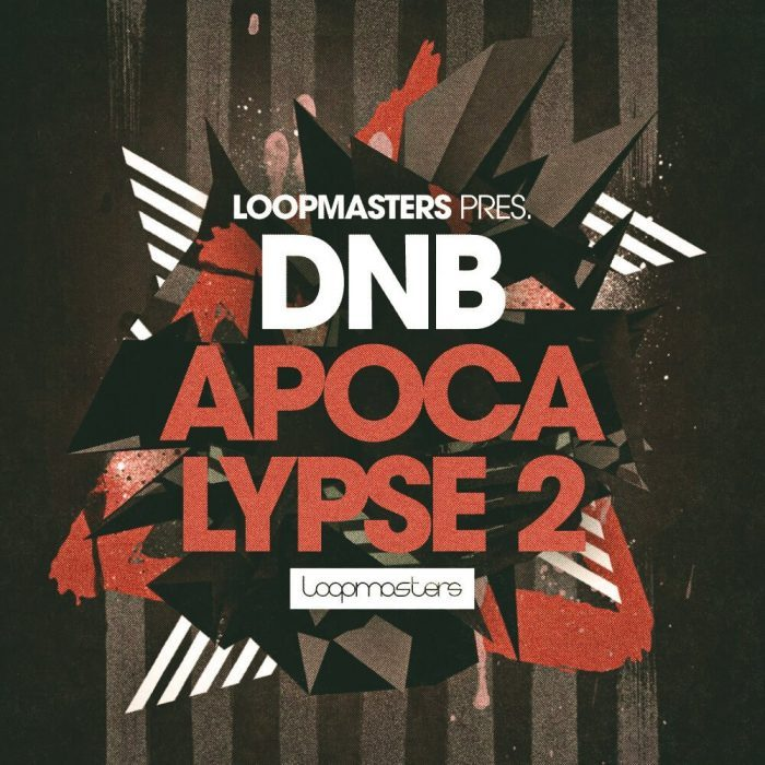 Loopmasters DnB Apocalypse 2