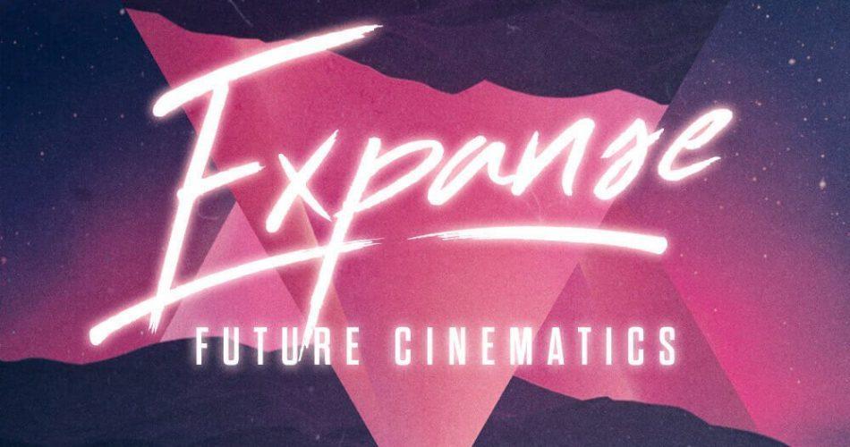 Loopmasters Expanse Future Cinematics