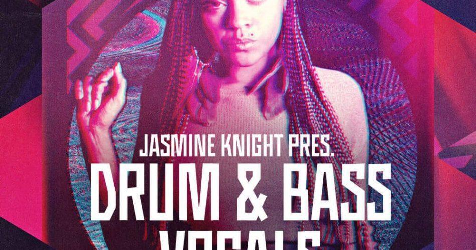Loopmasters Jasmine Knight Drum & Bass Vocals