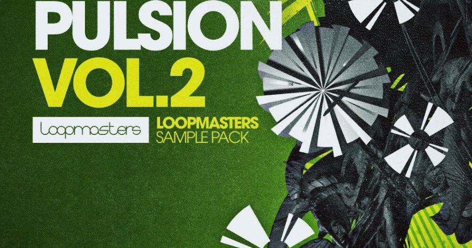 Loopmasters Salaryman DNB Propulsion Vol 2