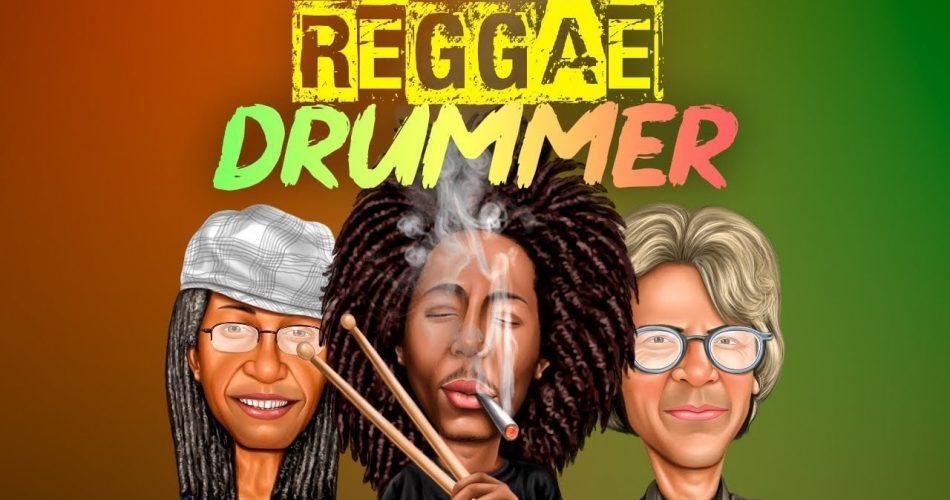LumBeat Reggae Drummer