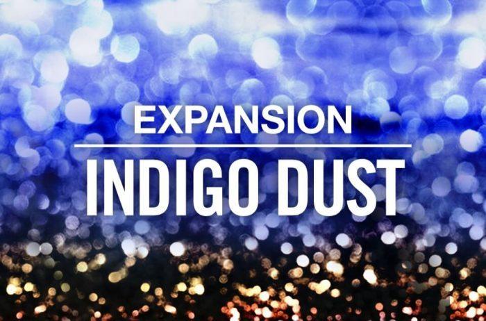 NI Indigo Dust