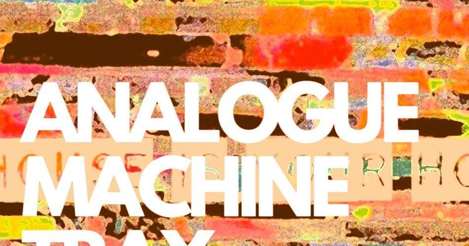 No Dough Music Analogue Machine Trax