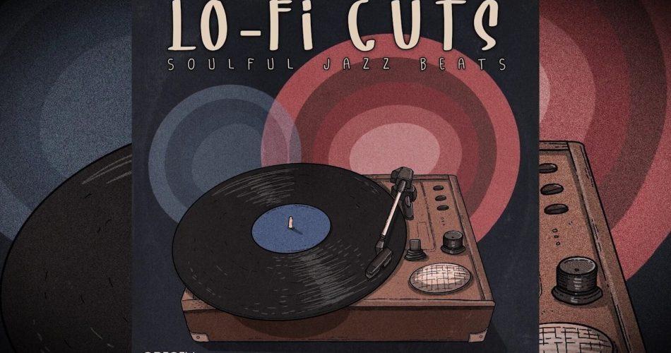 Origin Sound Lo Fi Cuts feat