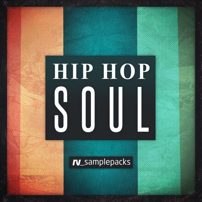 RV Samplepacks Hip Hop Soul