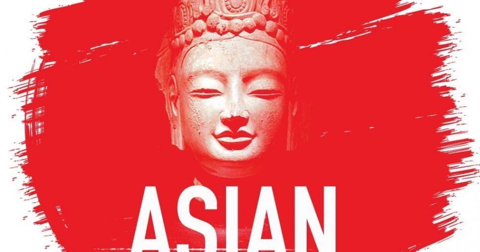 Rast Sound Asian Colours feat