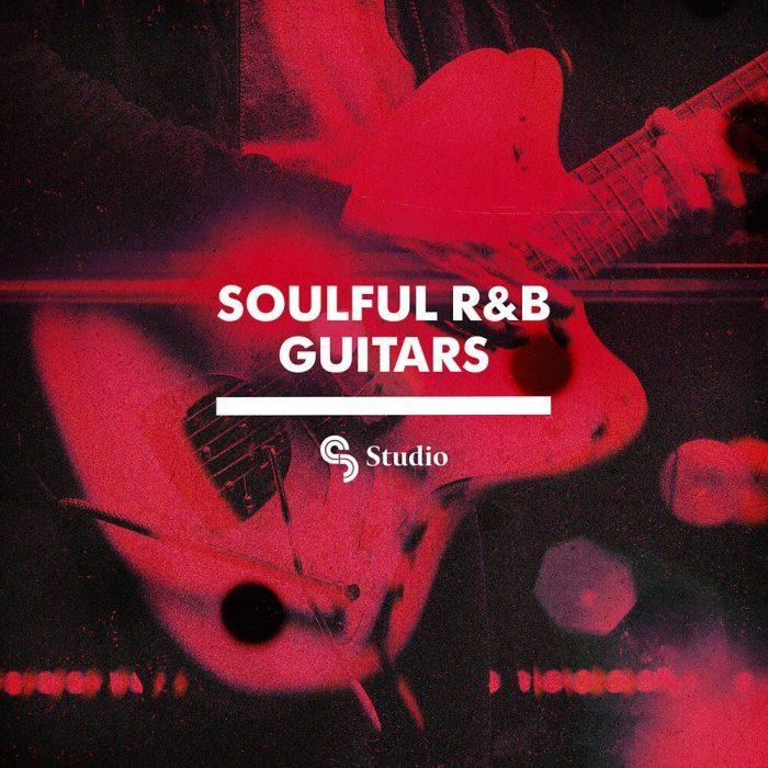 Sample Magic SOULFUL R&B GUITARS