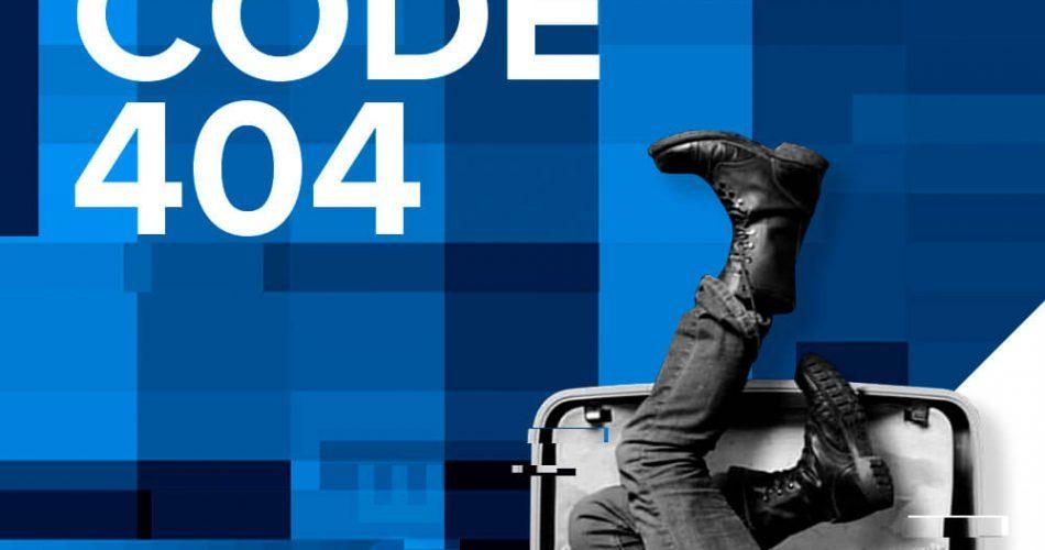 Singomakers Code 404
