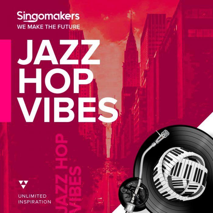 Singomakers Jazz Hop Vibes