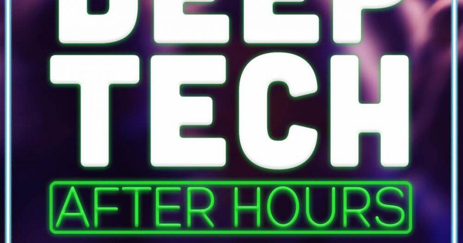 Soundbox Deep Tech After Hours